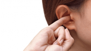 Clogged ear_ Causes