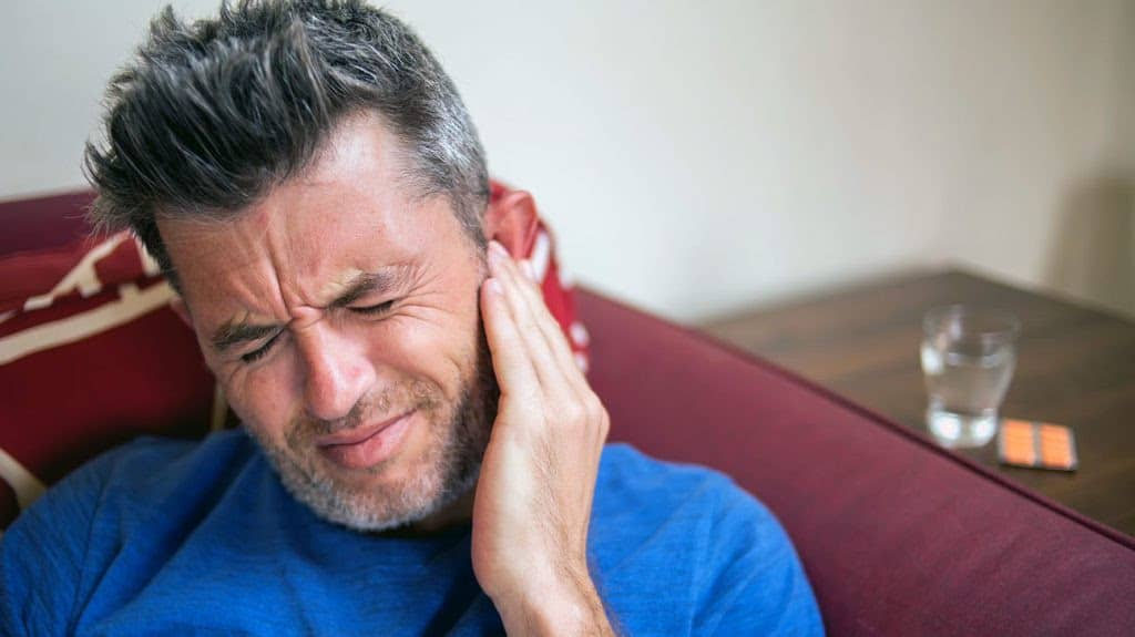 allergies affect hearing loss